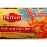 Lipton Southern Sweet Tea