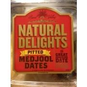 Calories in medjool dates in Brisbane