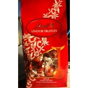A formal analysis of lindts advertisement