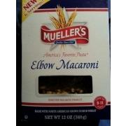 Mueller S Elbow Macaroni Pasta