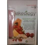 Shakeology Tropical Strawberry Flavor
