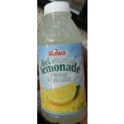Wawa Diet Lemonade Calories Nutrition Analysis More Fooducate