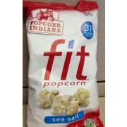 Popcorn indiana fit sea salt