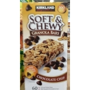 Kirkland Signature Soft & Chewy Granola