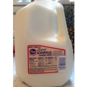 Photo Of Kroger Sweet Acidophilus Lowfat Milk