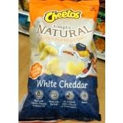 Natural Value Organic White Popcorn