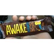 Awake Milk Chocolate. nutrition ...
