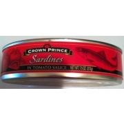 Crown prince sardines review