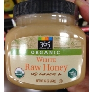 Ratings For Whole Foods Raw Honey Fooducate
