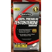 Muscletech premium testosterone booster