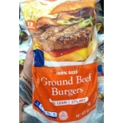 how to tell if frozen ground beef is bad