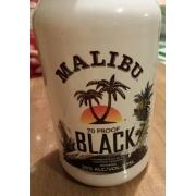 Malibu Caribbean Rum With Coconut