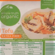 how to cook firm tofu simple