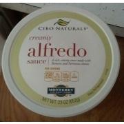 how to make alfredo sauce more creamy