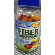 Fiber good gummies