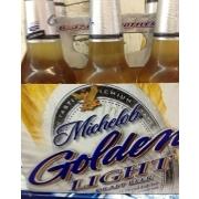 Michelob Golden Draft Light Beer