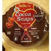 Shasha cookies