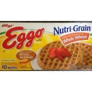 Eggo Waffles Diabetes