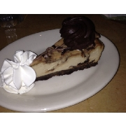 User added: Caramel Pecan Turtle Cheesecake from Cheesecake Factory: Calories, Nutrition ...