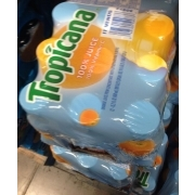 Tropicana s orange juice value proposition