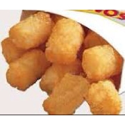 User added: Sonic Tater Tots, Large