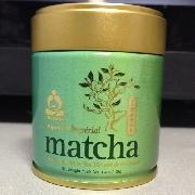 Teavana imperial green tea