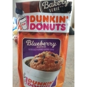 Calories In Dunkin Donuts Blueberry Muffin Coffee