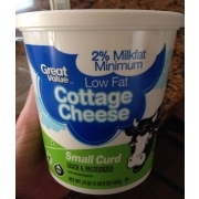 Prime Great Value Low Fat Cottage Cheese Calories Nutrition Home Remodeling Inspirations Cosmcuboardxyz