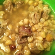 User Added Navajo Steam Corn Stew With Mutton Calories Nutrition