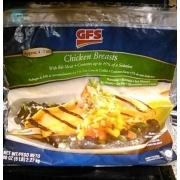 Gfs chicken breast price