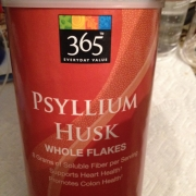 User added: Psyllium Husk Whole Flakes: Calories, Nutrition Analysis & More | Fooducate