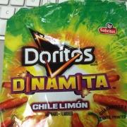 Doritos Dinamita Chile