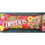 Cheerios Fruity Cheerios Cereal Bar