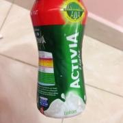 User added: Activia, Activia Light Laban. nutrition ...