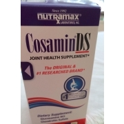 Nutrama Laboratories Cosamin Ds Joint Health Dietary