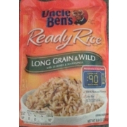 uncle ben ready rice cooking instructions