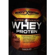 Body Fortress Whey Protein Powder, Super Advanced, Dietary Supplement