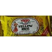 Vigo Yellow Rice: Calories, Nutrition