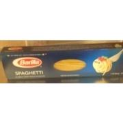Barilla Spaghetti. nutrition ...