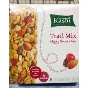 Kashi Chewy Granola Bars, Trail Mix