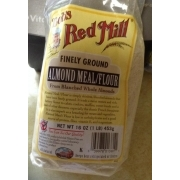 Bob's Red Mill Almond Meal/Flour, Finely Ground: Calories