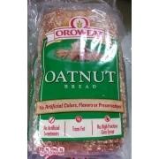 Oroweat Oatnut Bread: Calories