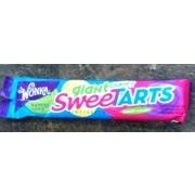 Wonka Candy, Sweet Tarts, Giant Chewy