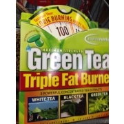 Popular weight loss supplements