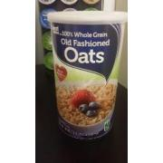 Great Value Old Fashioned Oats