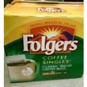 %name How Much Caffeine Is In A Cup Of Folgers Coffee