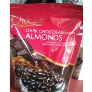 Carbs In Chocolate Covered Almonds