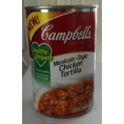 Campbell's Soup Mexican Recipes