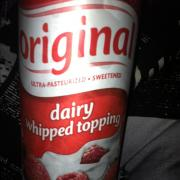 User added: Kroger , dairy whipped cream: Calories ... Kroger Whipping Cream