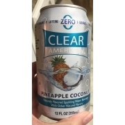 Comments about Sam's Choice Clear American - Naturally Flavored Sparkling Water: Being on a low carb diet (47 lbs lost) I'm always searching for different things. I love plain water but every now and then I want something different. Stumbled across the Clear American at /5(14).